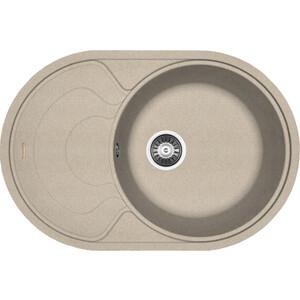 Кухонная мойка Florentina Родос 760 песочный FG (20.140.D0760.107)