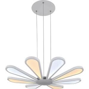 Подвесная люстра Lucia Tucci Miracoli 200.8 LED
