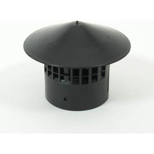 Separett Колпак для вентеляционной трубы (для биотуалета weekend 7011) цена
