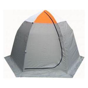 Палатка для зимней рыбалки Митек Омуль 2 цена и фото