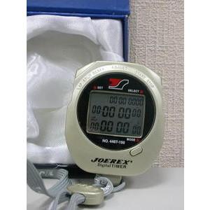 цены на Секундомер Joerex 4467-150  в интернет-магазинах