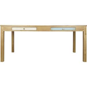 лучшая цена Стол обеденный Etagerca Aquarelle Birch RE-21ETG/2