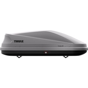 Фото - Бокс Thule Touring S (100), 139x90x40 см, титановый, dual side, aeroskin (634100) linhuipad touring single side earphone headsets 3 5mm hook stereo earbuds 2pcs lot free shipping