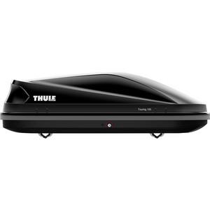 Бокс Thule Touring S (100), 139x90x40 см, черный глянцевый, dual side (634101)