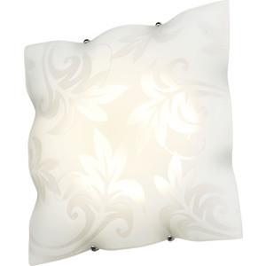 Настенный светильник Silver Light Harmony 829.32.7 набор простыней micuna harmony single и harmony plus 120 60 2шт тх 1759 white pink