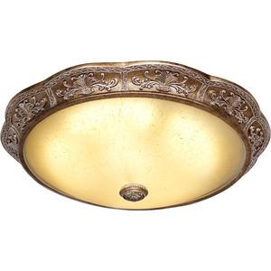 Потолочный светильник Silver Light Louvre 830.49.7