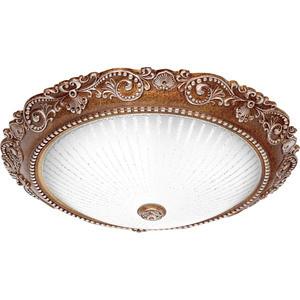 Потолочный светильник Silver Light Louvre 833.49.7