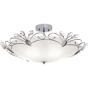 Потолочная люстра Silver Light Lotos 838.54.5 lotos open air