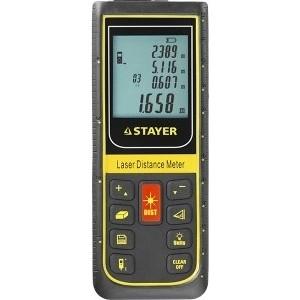 Дальномер Stayer PROControl SDL-100