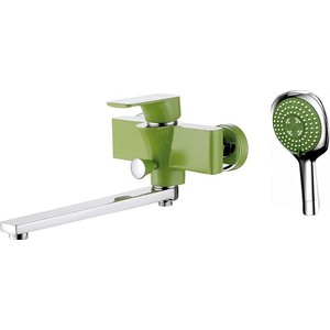 Смеситель для ванны D&K Berlin-Humboldt (DA1433312) смеситель для ванны dk da1433312 зеленый хром