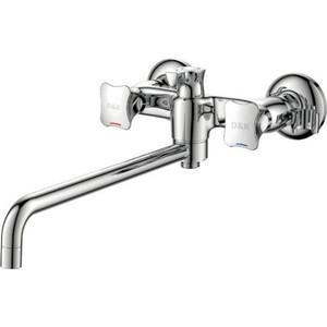 Смеситель для ванны D&K Hessen-Grimm (DA1383301) смеситель для ванны dk da1383301
