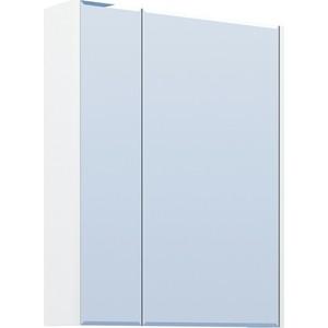 Зеркальный шкаф VIGO Laura №106 700 белый