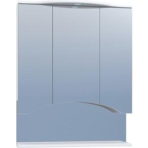Зеркальный шкаф VIGO Atlantic №14 750 белый (2000000000176)