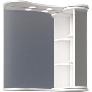 Зеркало VIGO Callao №24-700 белое (2000145484053)