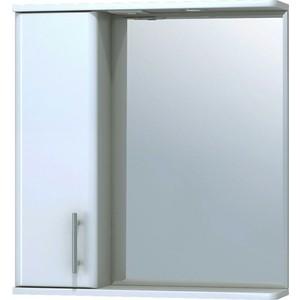 Зеркало-шкаф VIGO Vito №20 650Л белый (2000000002125)