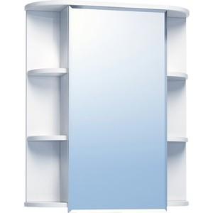 Зеркальный шкаф VIGO Atlantic №6 600 белый (2000000001197)