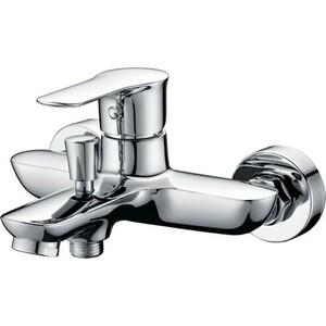 Смеситель для ванны BelBagno Reno хром (REN-VASM-CRM)