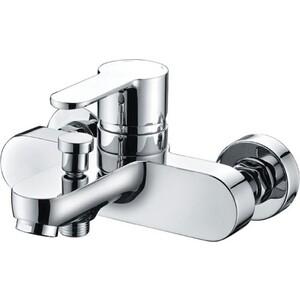 Смеситель для ванны BelBagno Tanaro хром (TAN-VASM-CRM)