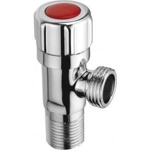 цены Угловой вентиль BelBagno комплект 2 шт., для холодной и горячей воды, хром (BB-VLV-05-CRM)