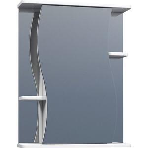 Зеркальный шкаф VIGO Alessandro №11 550 белый (2000150387950) все цены