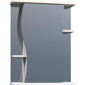Зеркальный шкаф VIGO Alessandro №11 550 бежевый (2000150388025) все цены
