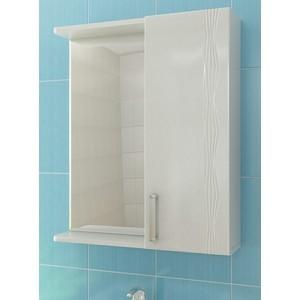 Зеркало-шкаф VIGO Atlantic №16 550ПР белый (2000170715504)
