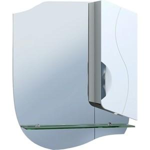 Зеркало-шкаф VIGO Callao №26-550Пр белый (2000170715375)