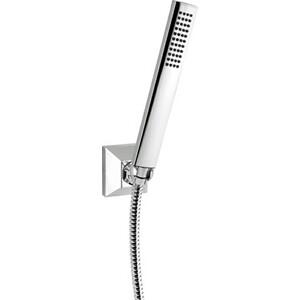 Ручной душ Cezares Legend со шлангом 150 cм, хром (LEGEND-KD-01) фото