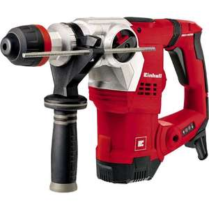 Перфоратор SDS-Plus Einhell TE-RH 32E