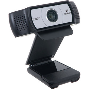 Веб-камера Logitech Webcam C930e (960-000972) цена и фото