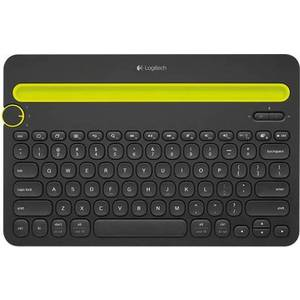 Клавиатура Logitech Bluetooth Multi-Device K480 (920-006368)