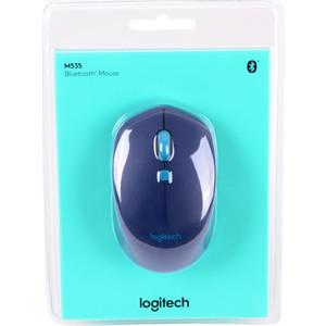 Мышь Logitech M535 Blue (910-004531) недорого