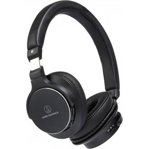 Наушники Audio-Technica ATH-SR5BT black
