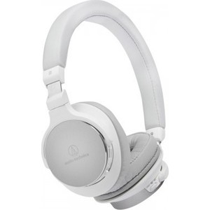 Наушники Audio-Technica ATH-SR5BT white цена