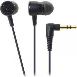 Наушники Audio-Technica ATH-CKL220 black