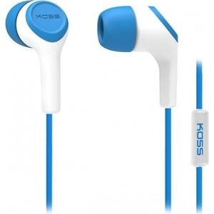 Наушники Koss KEB15i blue