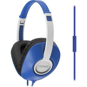 лучшая цена Наушники Koss UR23i blue