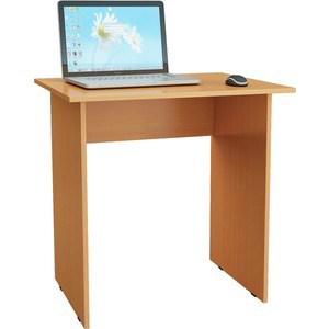 Письменный стол Мастер Милан-2П (бук)