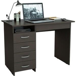 Письменный стол Мастер Милан-01 (венге)