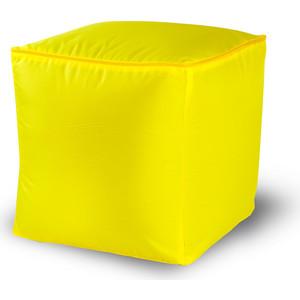 Пуфик для ног Пуфофф Yellow Oxford