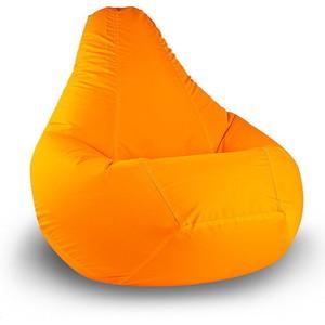 Кресло мешок Пуфофф Orange Oxford L