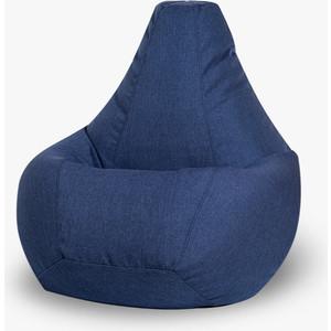 Кресло мешок Пуфофф Jeans XL