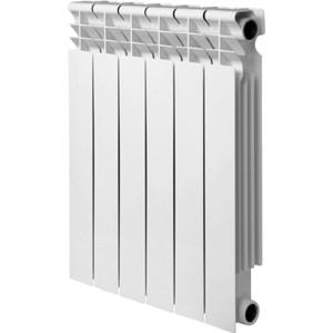 купить Радиатор отопления Roda биметаллический 12 секций (GSR 49 20012)