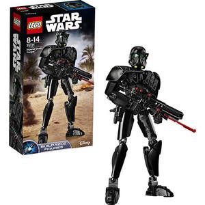 Конструктор Lego Star Wars Звездные войны Штурмовик Смерти