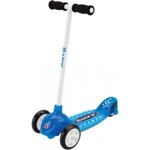 Самокат 3-х колесный Razor Детский Lil Tek (084403)