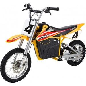 Электробайк Razor MX650 (020608)