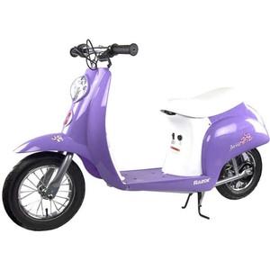 Электромотоцикл Razor Pocket Mod Betty (041402)