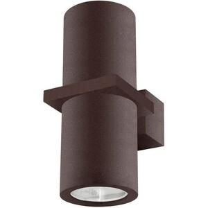 Настенный светильник Crystal Lux CLT 021W BR