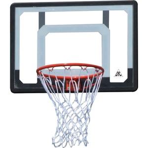 Баскетбольный щит DFC BOARD32 80x58 см баскетбольный щит dfc kids2 черный