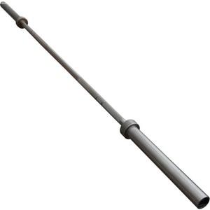 Гриф DFC проф. d 50 мм, макс. нагрузка 545кг, д. стержня 28мм, покрытие никель фосфор (б/замков)